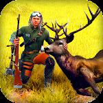 Deer Hunt 2018: Safari Hunting Attack Game Icon