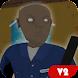Evil Officer V2 - Horror House Escape