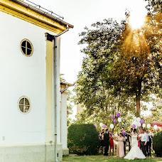 Wedding photographer Laurentiu Nica (laurentiunica). Photo of 25.04.2018