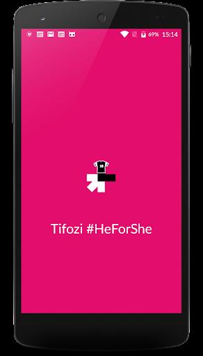 Tifozi #HeForShe Preview 0