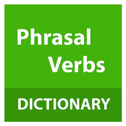 Phrasal Verbs Dictionary – Google Play ‑sovellukset