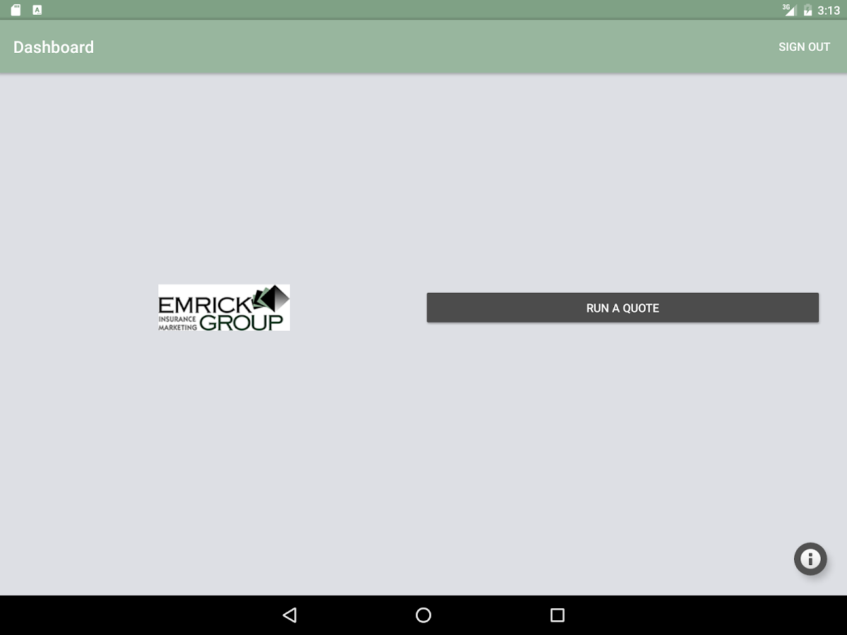 Fex Quotes Emrick Group Quoting Tools  Android Apps On Google Play