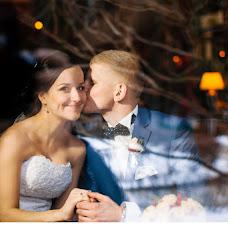 Wedding photographer Mikhail Semenov (SemenovMikhail). Photo of 21.02.2015