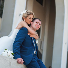 Wedding photographer Artem Kozhevnikov (Kozevnikov). Photo of 20.02.2015