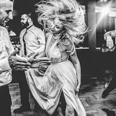 Wedding photographer Marcin Olszak (MarcinOlszak). Photo of 23.09.2018