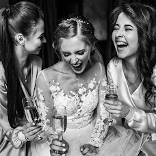 शादी का फोटोग्राफर Ivan Dubas (dubas)। 05.04.2019 का फोटो