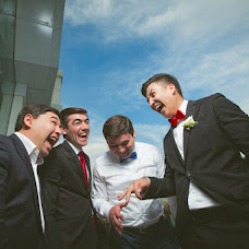 Wedding photographer Ulugbek Dzhuraev (Djuraevstudio). Photo of 31.03.2014