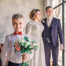 Wedding photographer Aleksandra Savenkova (Fotocapriz). Photo of 01.05.2018