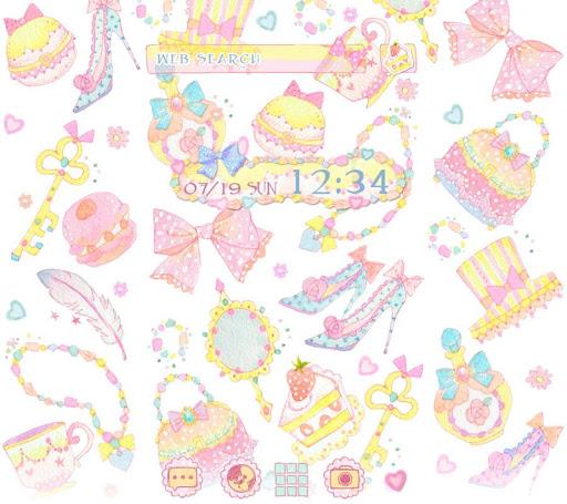 CuteWallpaper Pastels & Things 1.0.1 Windows u7528 1