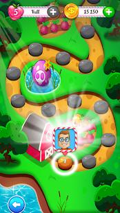 Candy Smash Match 2020