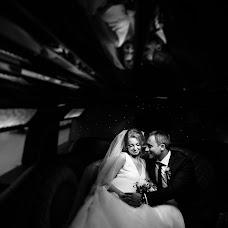 Wedding photographer Denis Khyamyalyaynen (Hamalainen). Photo of 29.03.2018