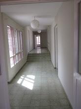 Photo: Hallway