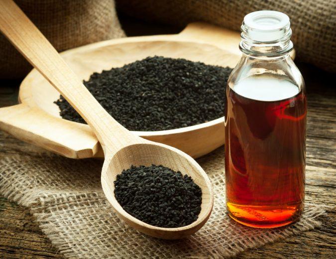 Black Seed Oil Uses & Benefits