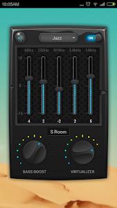 Equalizer & Bass Booster Pro v1.1.8