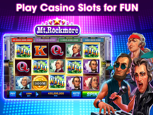 GSN Casino: Play casino games- slots, poker, bingo screenshot 6