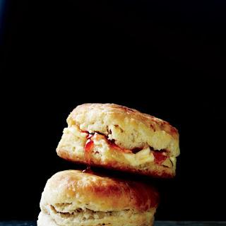 Blackberry Farm's Buttermilk Biscuits.