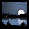 Fireflies Free Live Wallpaper icon