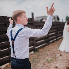 Wedding photographer Aleksey Bondar (bonalex). Photo of 01.08.2017