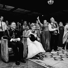 Fotógrafo de bodas Jiri Horak (JiriHorak). Foto del 06.09.2018