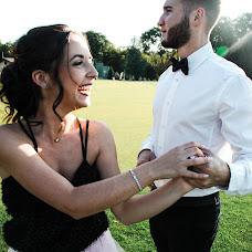 Wedding photographer Diana Khomenko (Dikhom). Photo of 05.12.2017