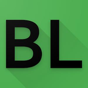 Basic TV Launcher 4.2 by Dhairya Tripathi logo