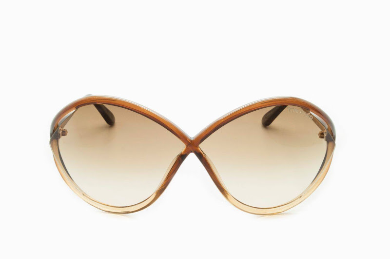 Tom Ford Liora TF528 50F