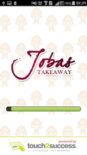Jobas Takeaway- screenshot thumbnail