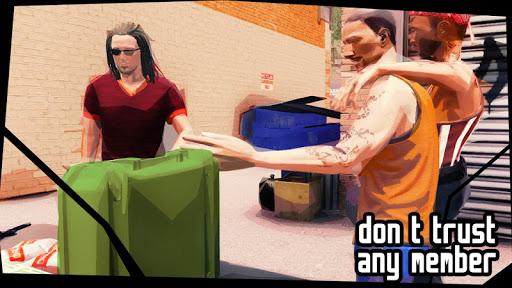 Grand Crime City Mafia: Gangster Auto Theft Town 2.5 screenshots 4