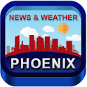 Phoenix News & Weather icon