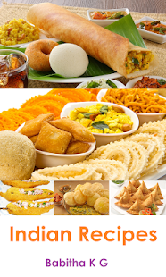 Great indian food recipes apps on google play screenshot image forumfinder Images