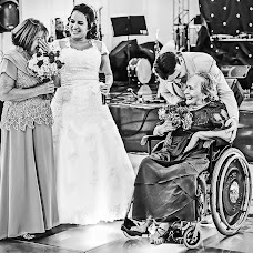 Wedding photographer Alessandro Soligon (soligonphotogra). Photo of 13.06.2018