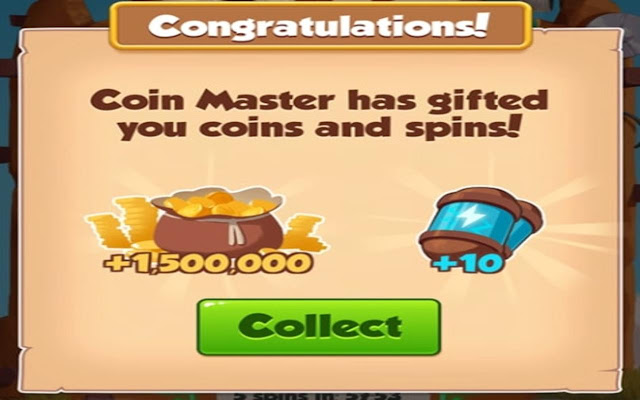 Coin free spin
