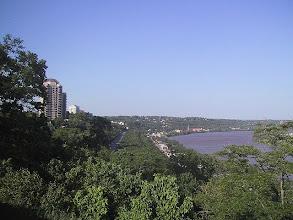 Photo: Eden Park River Overlook