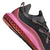 4d fusio black grey pink