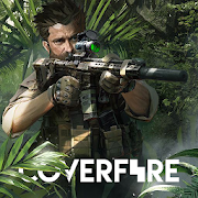 Cover Fire: Ego Shooter Games 2019