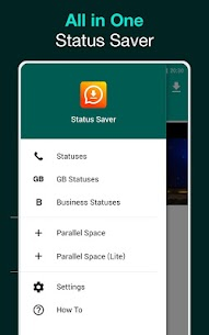 Status Saver for WhatsApp Video, Status Downloader App Download For Android 9