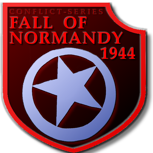 Fall of Normandy 1944 (game)
