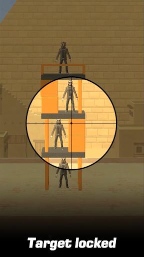 Bang Hero screenshot 2