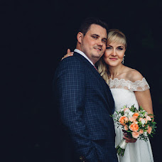 Wedding photographer Sergey Protasov (protasov). Photo of 27.06.2017