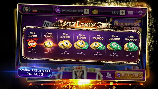 Baccarat - Free Casino Online 1.0.1 {cheat|hack|gameplay|apk mod|resources generator} 5