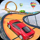 Car Stunt Race 3D : Car Driving Games 2020