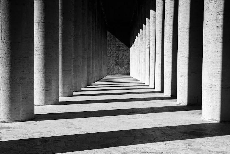 Geometrie all'eur di cristiano_zappacosta