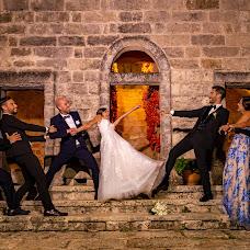 Vestuvių fotografas Maurizio Pepe (ApuliaLuxuryStud). Nuotrauka 20.09.2018
