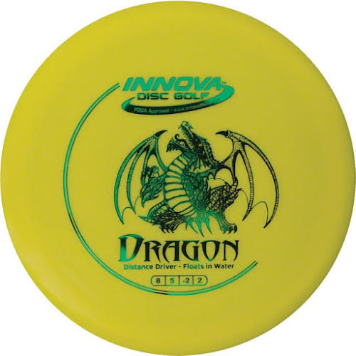 Innova Disc Golf Innova Dragon DX Golf Disc: Assorted Colors