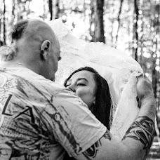 Wedding photographer Yuliya Loginova (shinigami). Photo of 08.11.2018