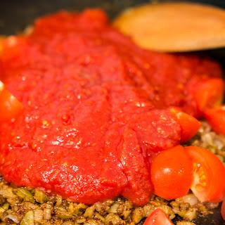 Capsicum Tomato Masala Curry Recipes