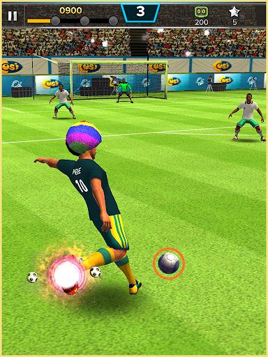 Pelé: Soccer Legend 1.4.1 screenshots 1