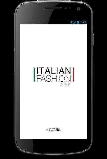 Italianfashionoutlet - store