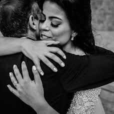 Fotógrafo de casamento Jhonatan Soares (jhonatansoares). Foto de 07.04.2017