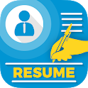 Resume Template, Resume Builder, Cover Letter icon